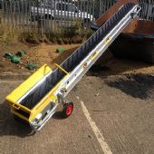 SHIFTA 4.4m Materials Conveyors - 110V (For Hire)